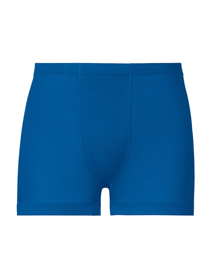 "Odlo Funktions-Boxershorts ""Evpolution X-Light"" in Blau"
