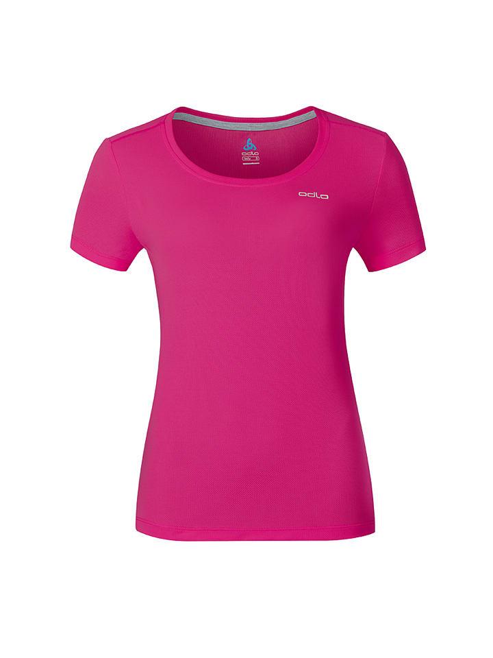 "Odlo Funktionsshirt ""Maren"" in Pink"