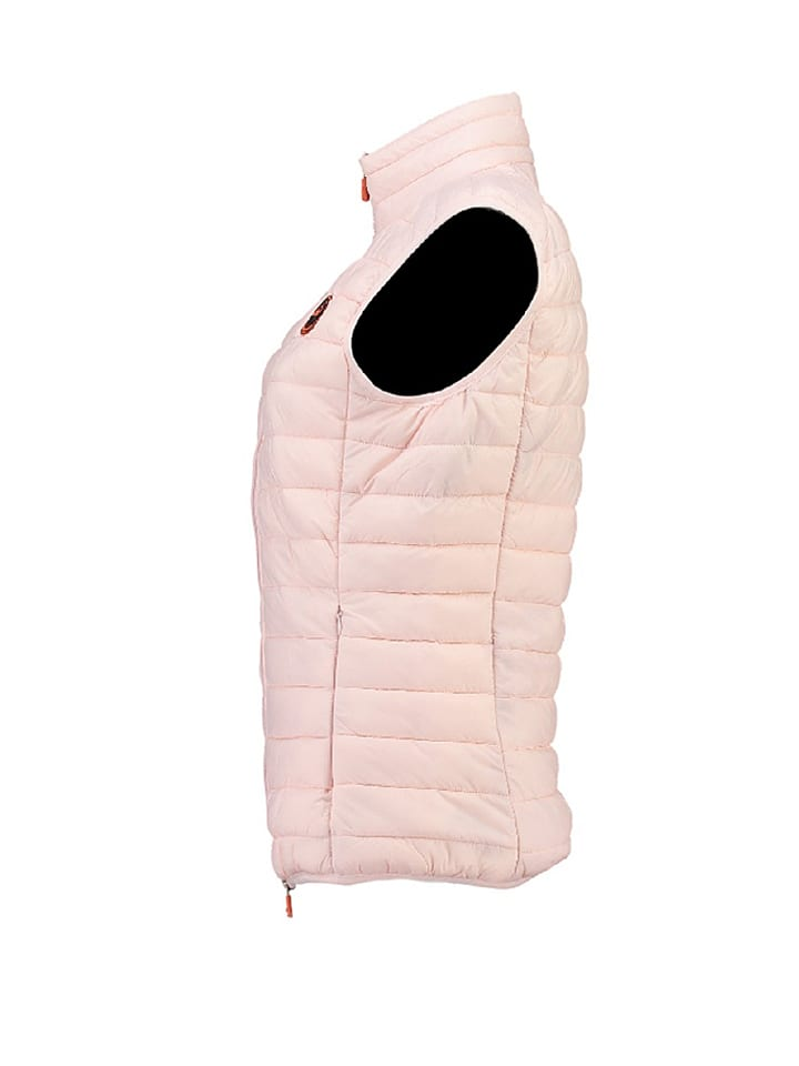 """Geographical Norway Weste """"Vaysyky"""" in Rosé"""