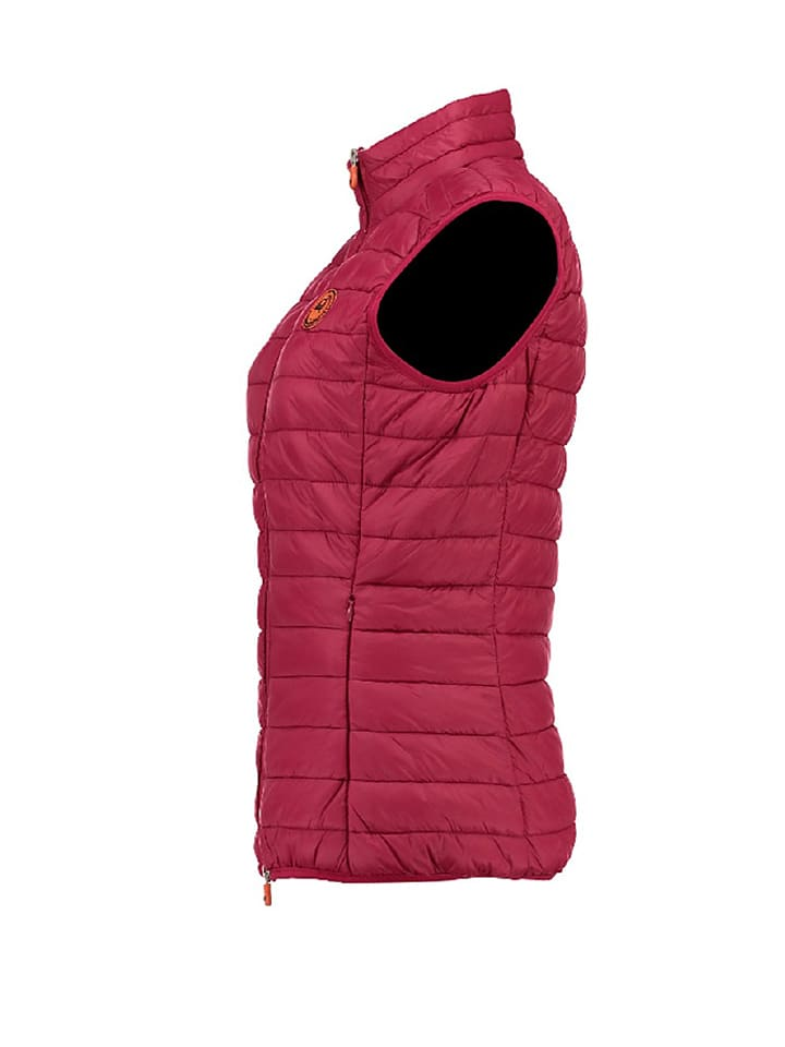 """Geographical Norway Weste """"Vaysyky"""" in Pink"""