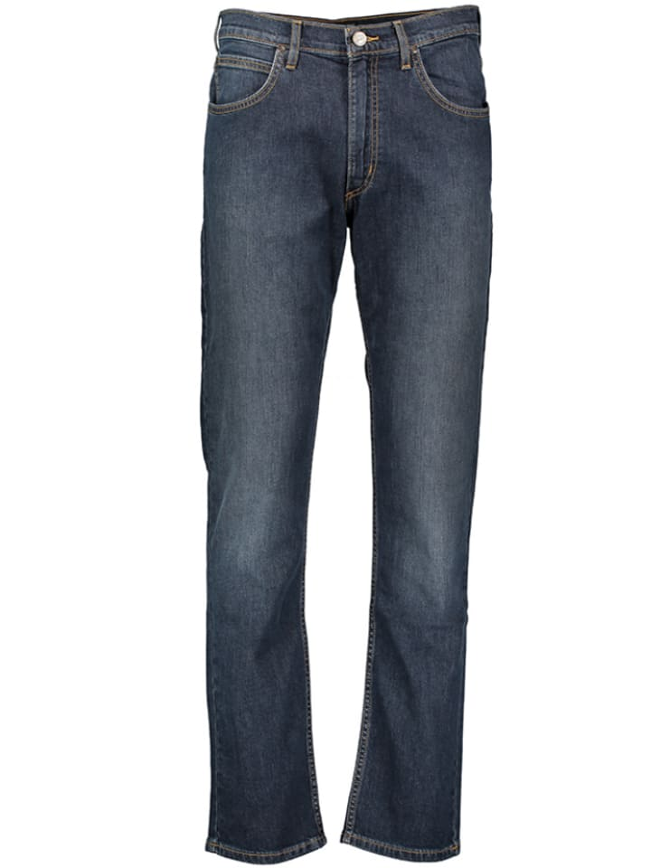 "Lee Jeans Jeans ""Brooklyn"" - Regular fit - in Blau"