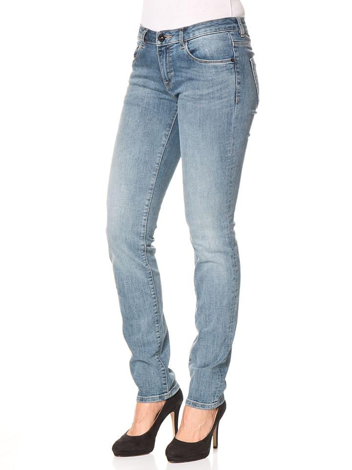 Tom Tailor Jeans - Slim fit - in Hellblau