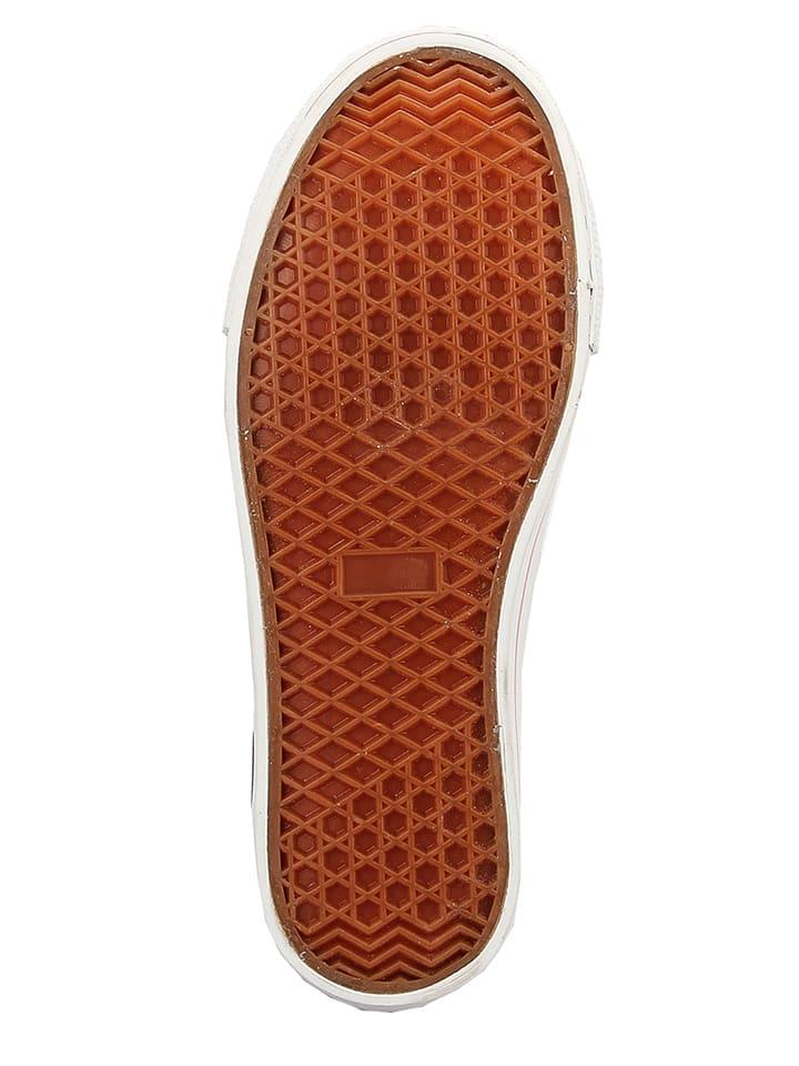 Jhayber Sneakers Chifaso in Hellgrau/ Dunkelblau