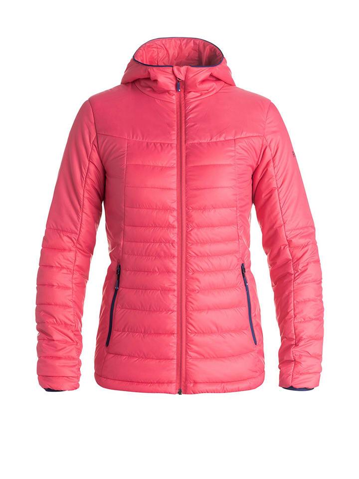 "Roxy Funktionsjacke ""Highlihgt"" in Pink"