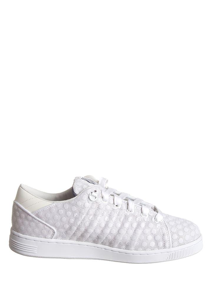 K-SWISS Sneakers Lozan III in Weiß