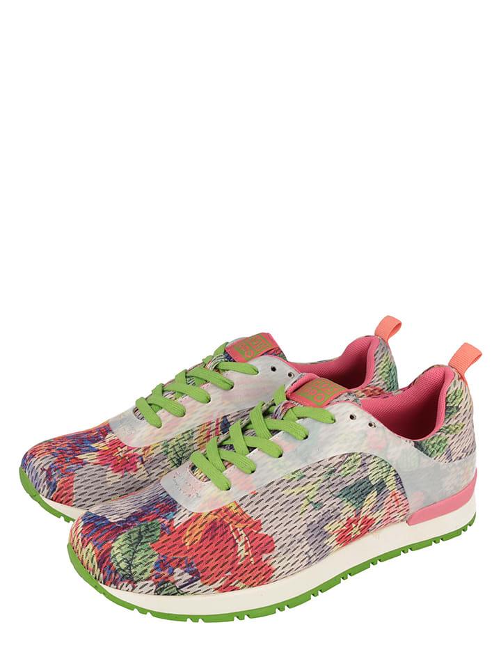 """Gioseppo Sneakers """"Modica"""" in Bunt"""
