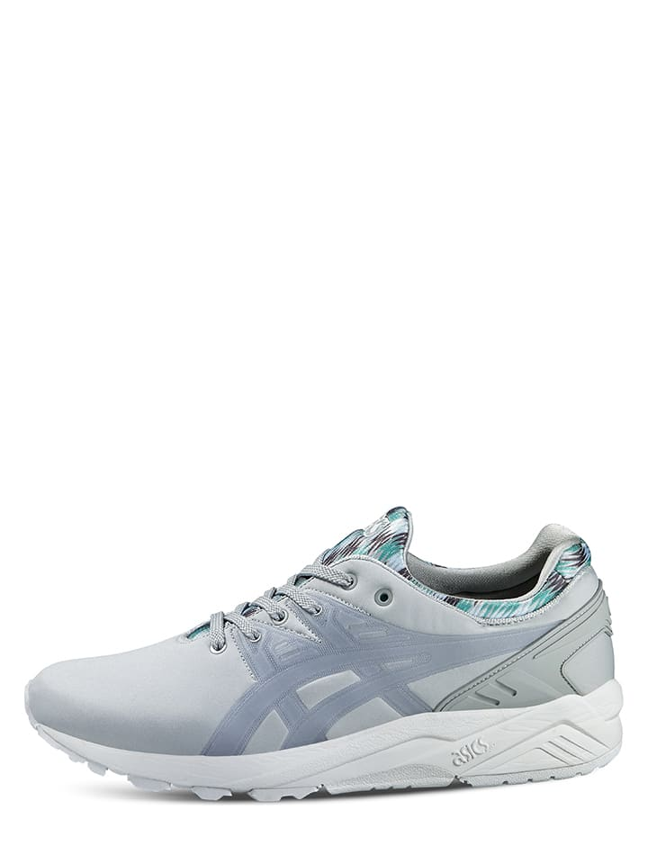 "Asics Trainingsschuhe ""Gel-Kayano Trainer Evo"" in Grau"