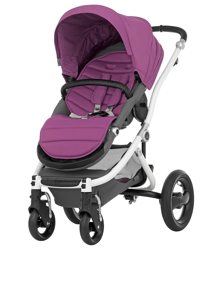 "Britax Bezugsset ""Affinity Colour Pack"" in Lila"