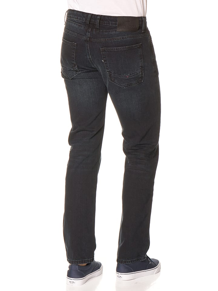"Cross Jeans Jeans ""Antonio"" - Regular fit - in Dunkelblau"