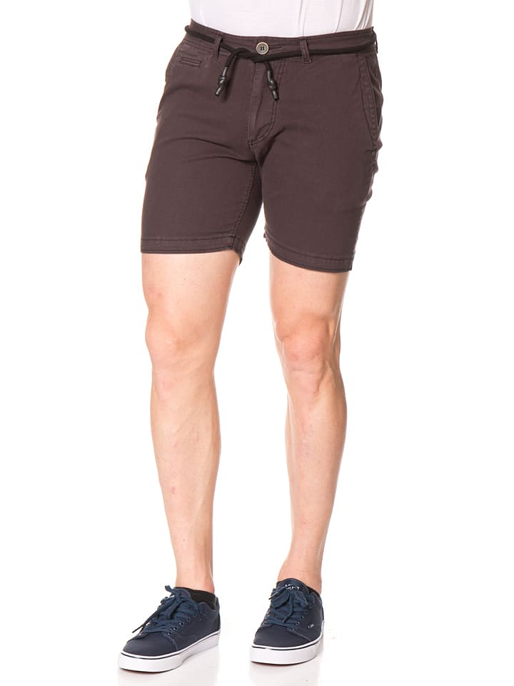 "Brunotti Shorts ""Crewo"" in Anthrazit"