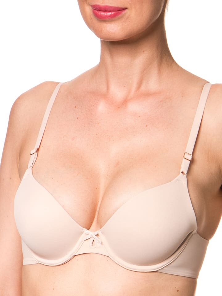 MAIDENFORM Schalen-BH in Nude