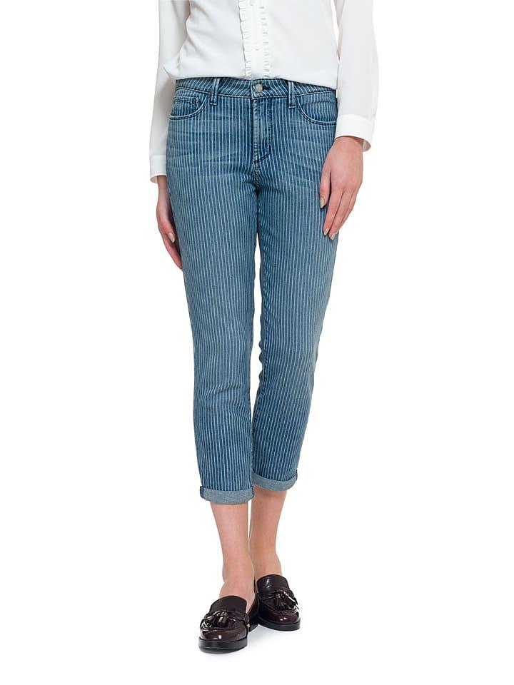 """NYDJ Jeans """"Rachel"""" in Blau"""