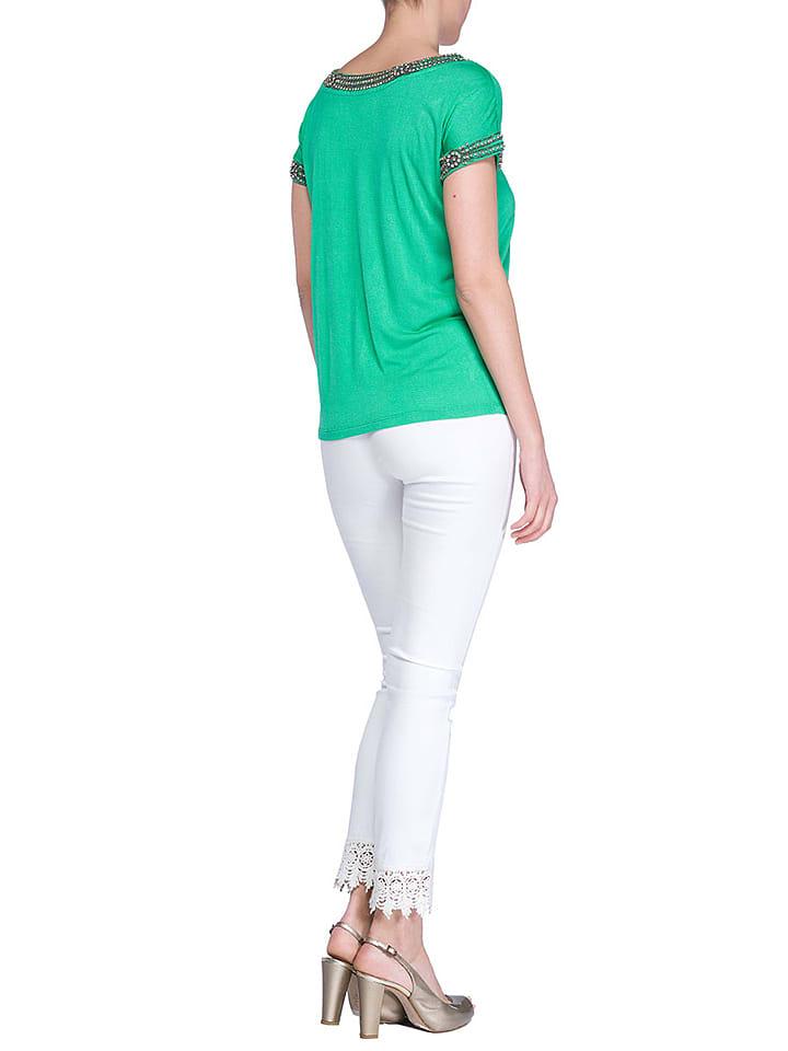 Niza Shirt in Grün