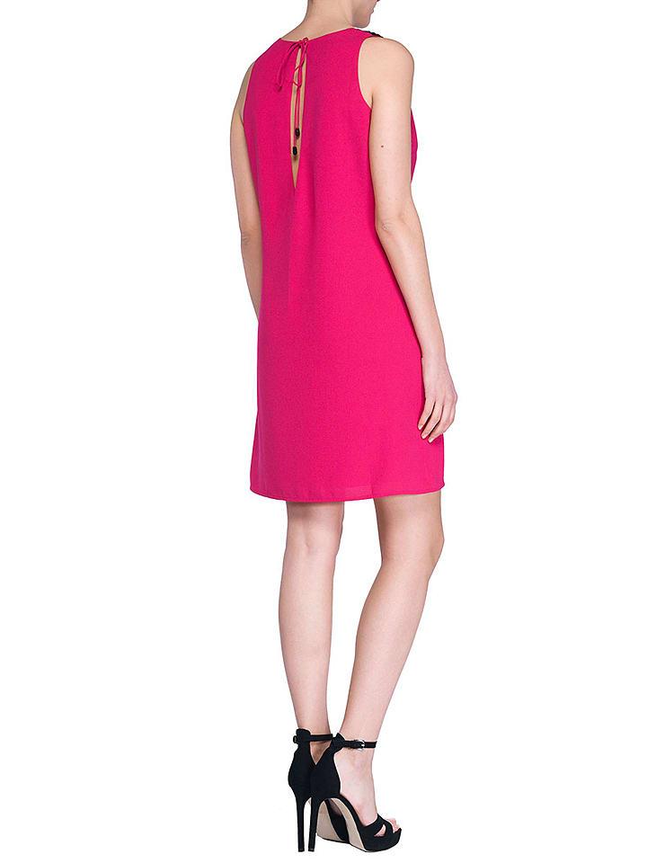 Niza Kleid in Pink