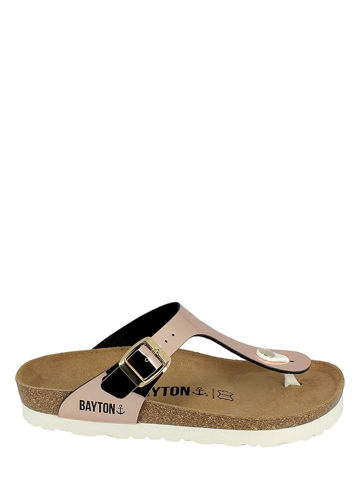 BAYTON Zehentrenner in Kupfer