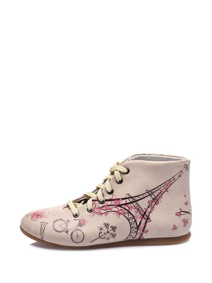 Streetfly Ankle-Boots in Beige - 69% hbDO6UH