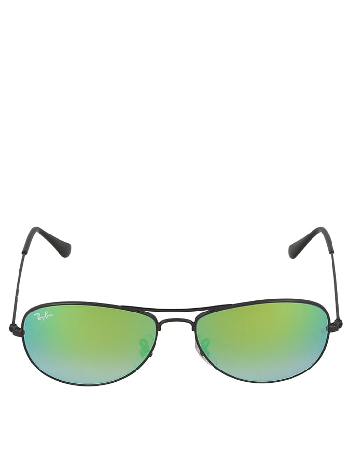 ray ban sonnenbrille cockpit