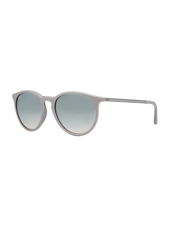 ray ban sonnenbrille herren grau
