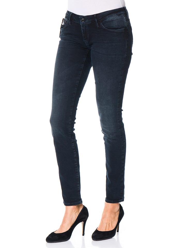 """Mavi Jeans Jeans """"Lindy"""" - Skinny - in Dunkelblau"""