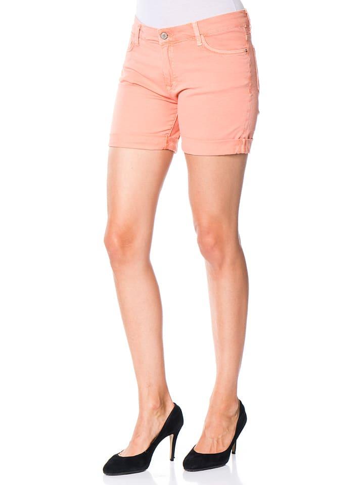 """Mavi Jeans Jeans-Shorts """"Camilla"""" - in Apricot"""
