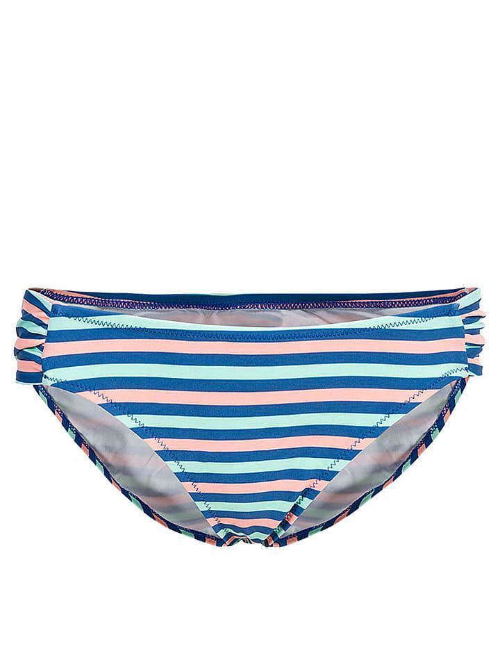 """Trespass Figi bikini """"Raffles"""" w kolorze niebiesko-jasnoróżowym"""