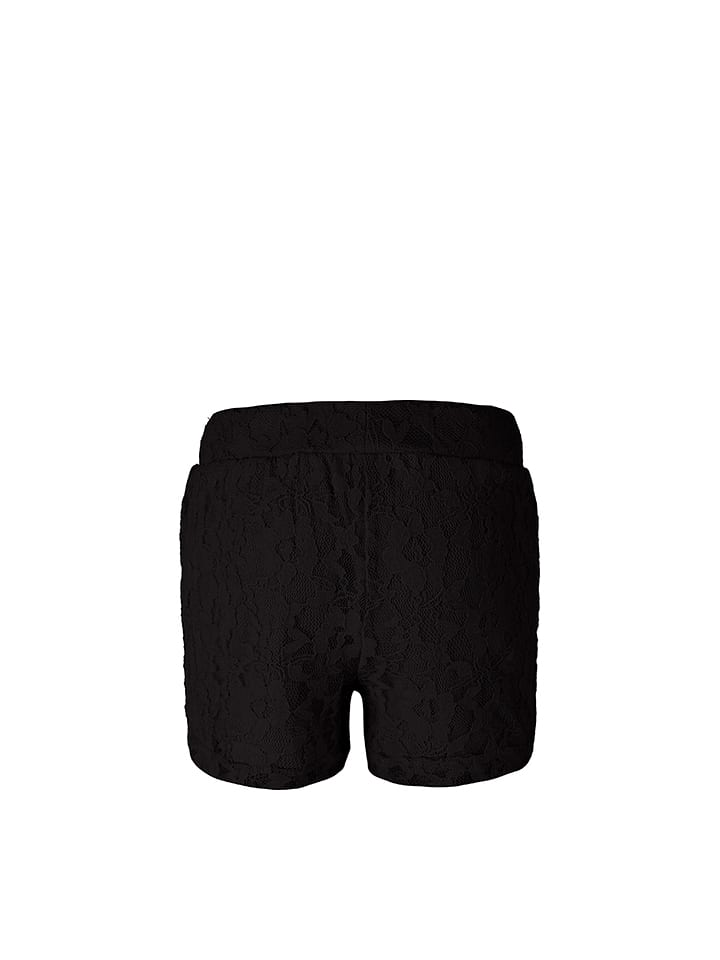 KIDS UP Shorts Emily in Schwarz