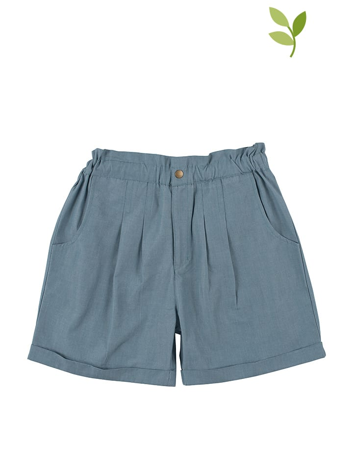 Serendipity Shorts in Petrol
