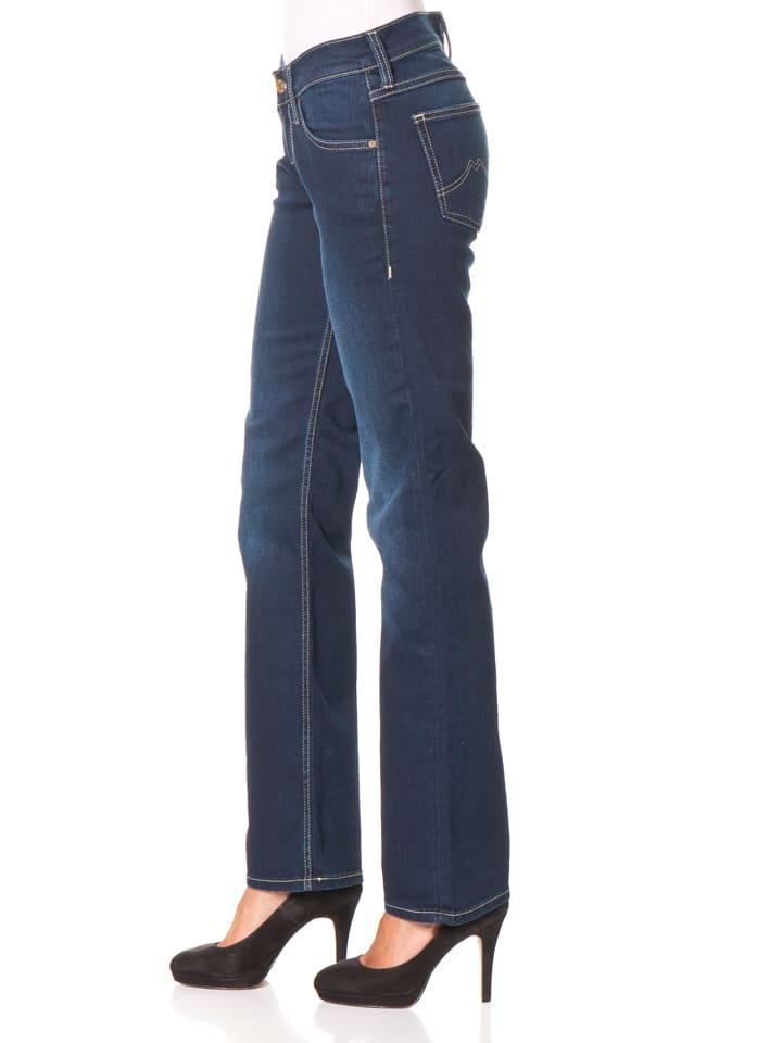 "Mustang Jeans ""Oregon"" -Regular fit- in Dunkelblau"