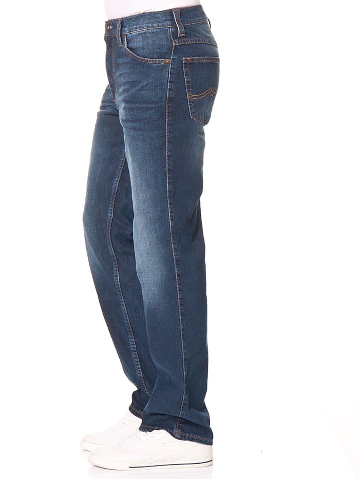 """Mustang Jeans """"Idaho"""" -Slim fit- in Dunkelblau"""