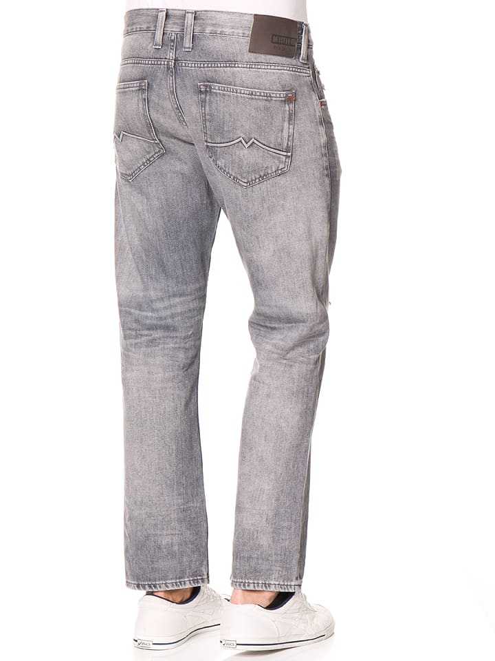"""Mustang Jeans """"Chicago"""" -Comfort fit- in Grau"""