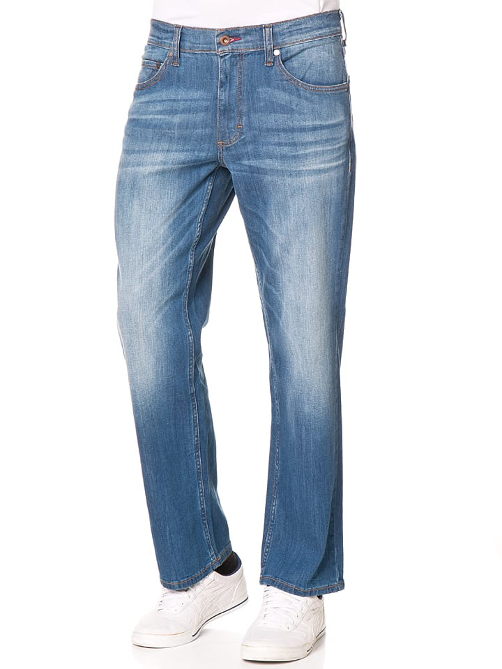 "Mustang Jeans ""Big Sur"" -Comfort fit- in Blau"