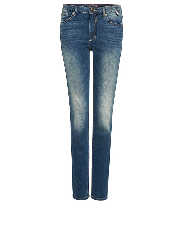 "H.I.S Jeans ""Marylin"" - Comfort fit - in Blau"
