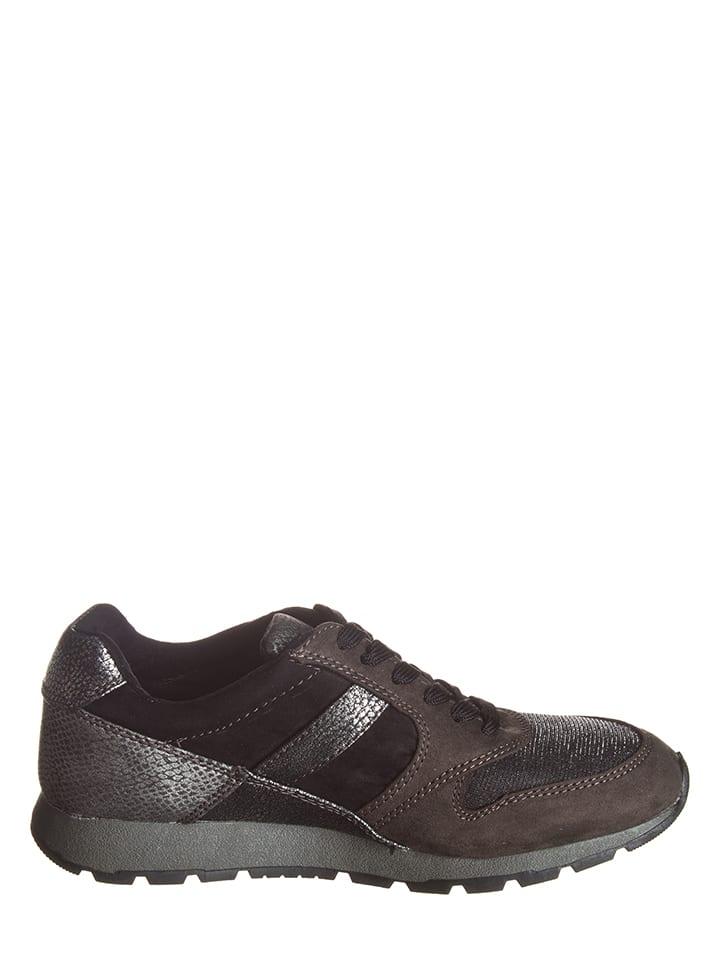 BeMega Sneakers in Anthrazit