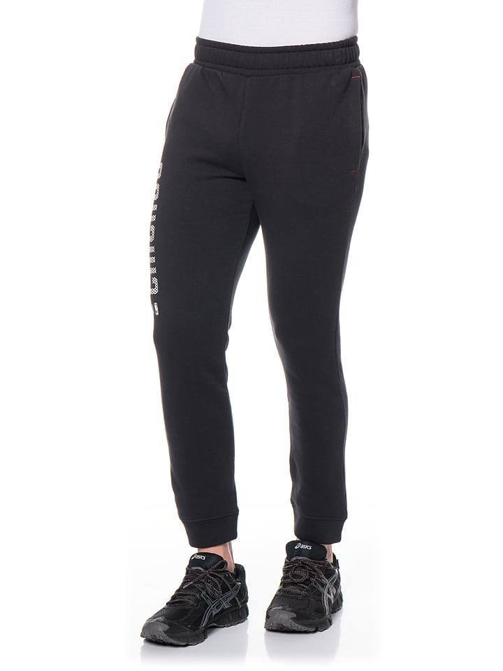 Adidas Sweathose in Schwarz