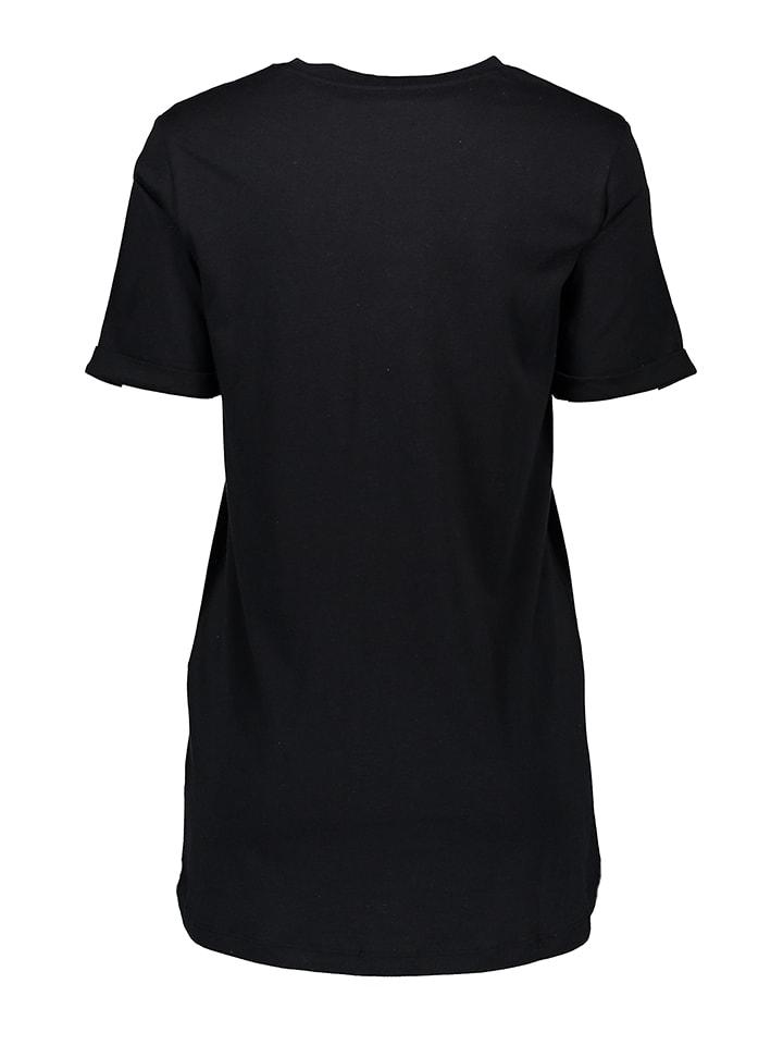 """Bench Shirt """"1989"""" in Schwarz"""