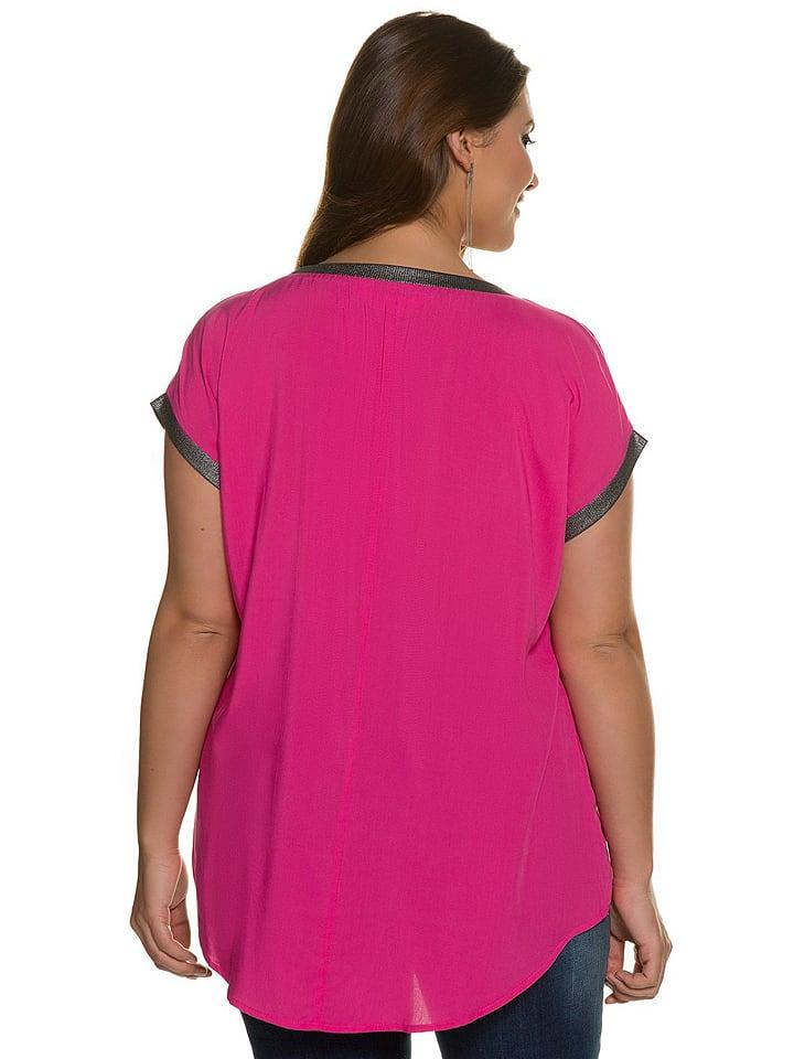 Studio Untold Shirt in Pink