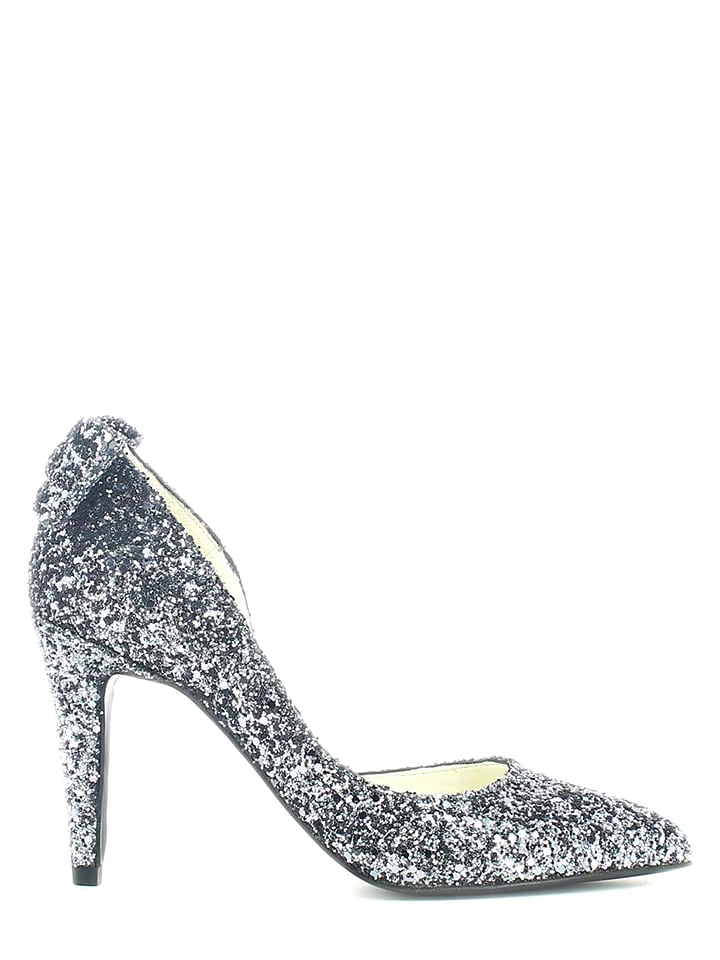 JONAK Pumps in Silber