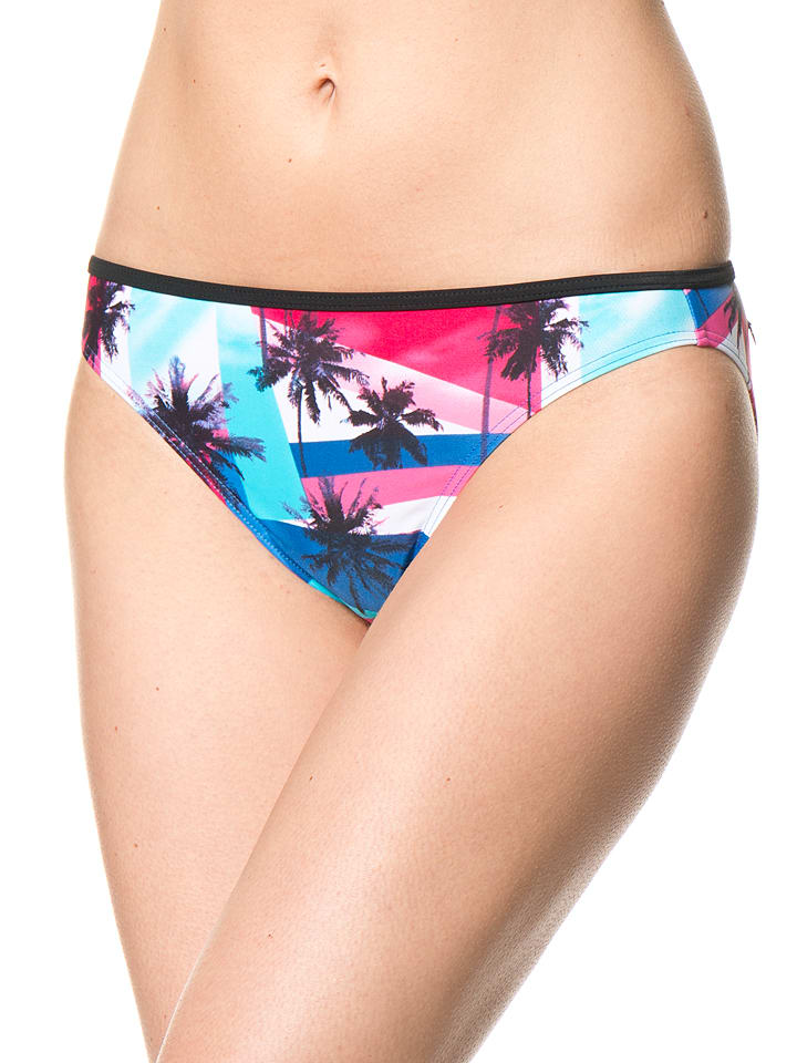 """ESPRIT Bikini-Slip """"Treasure Beach"""" in Bunt"""