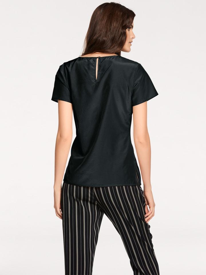 PATRIZIA DINI by heine Shirt in Schwarz