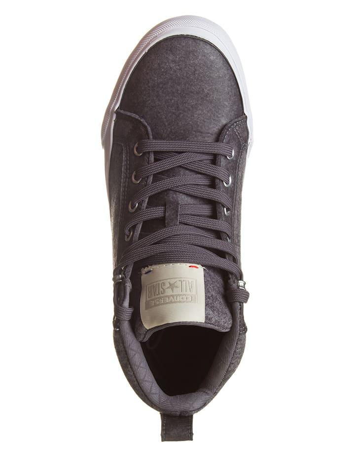 "Converse Sneakers ""Fulton"" in Grau"
