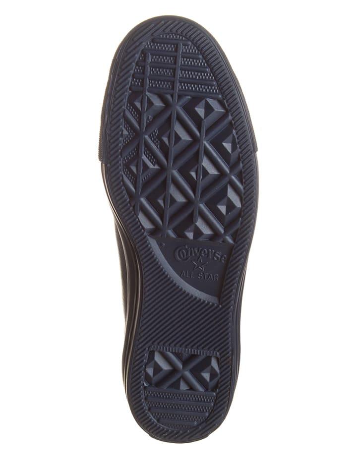 "Converse Sneakers ""Ctas Ox"" in Violett"