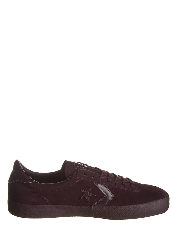 """Converse Leder-Sneakers """"Cons Breakpoint"""" in Violett"""