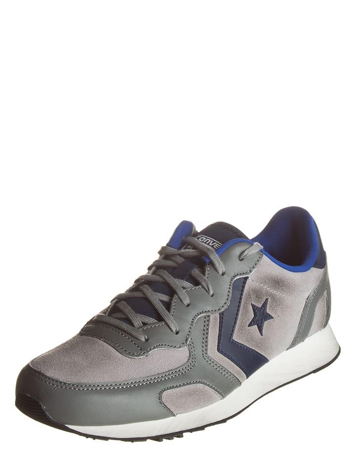 """Converse Sneakers """"Auckland Racer"""" lichtgrijs/grijs"""