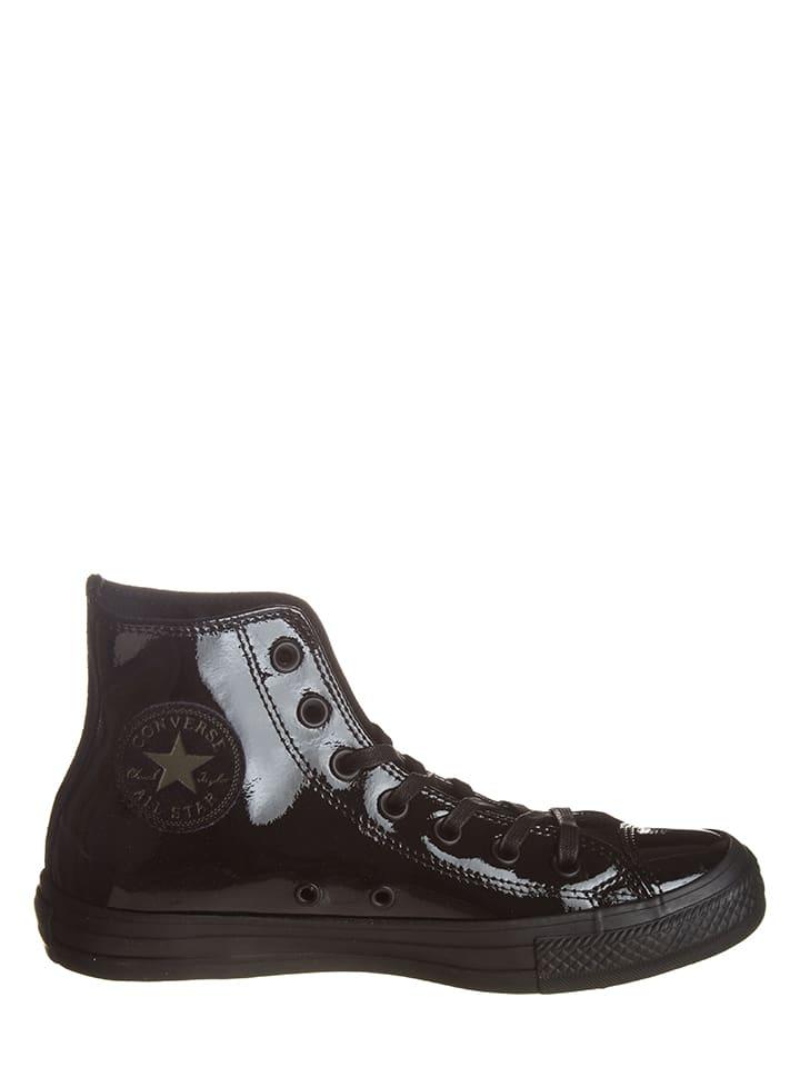 """Converse Sneakers """"Ct Hi"""" in Schwarz"""