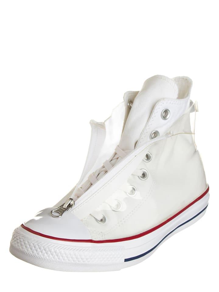 """Converse Sneakers """"Ctas Shroud"""" in Weiß"""