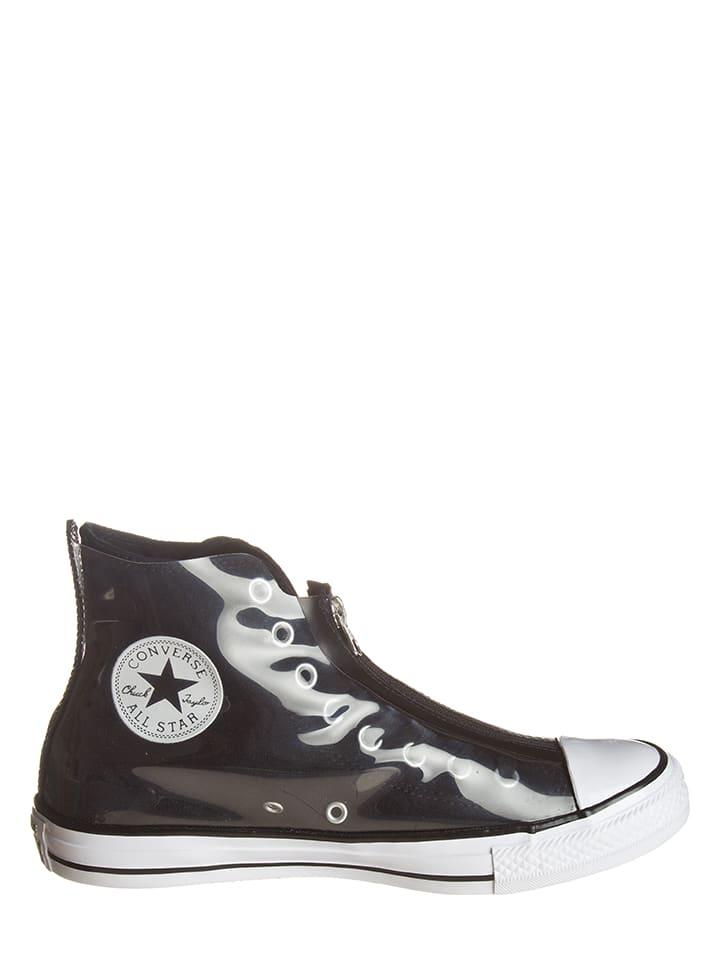 "Converse Sneakers ""Ctas Shroud"" in Schwarz"