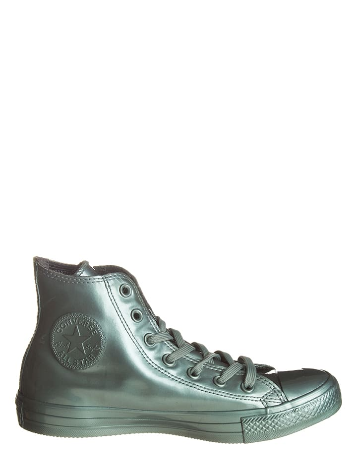 Converse Sneakers Ctas Metallic in Mint - -1899% rtGZf6CCO