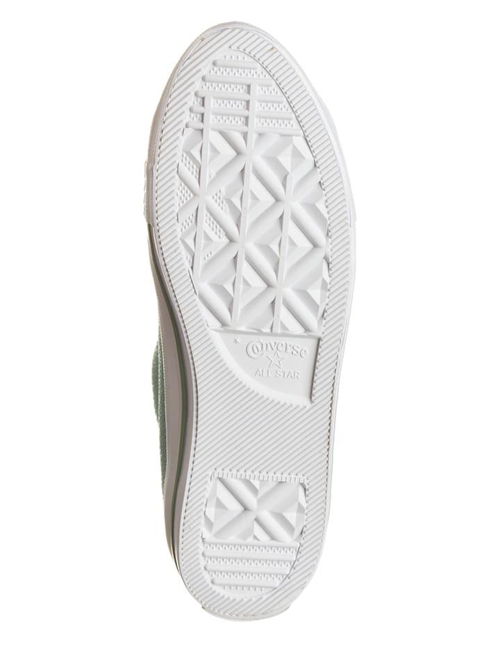 "Converse Leder-Sneakers ""Ctas Gemma"" in Mint"