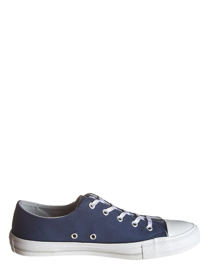 "Converse Sneakers ""Ctas Gemma"" in Dunkelblau"