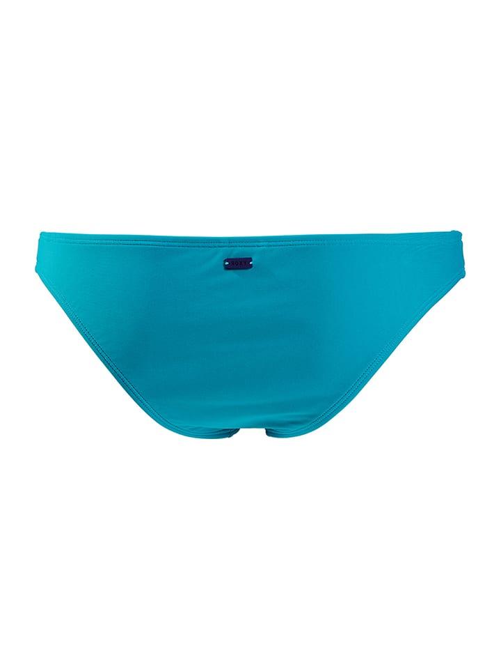 """Roxy Bikini-Slip """"Surfer"""" in Türkis"""